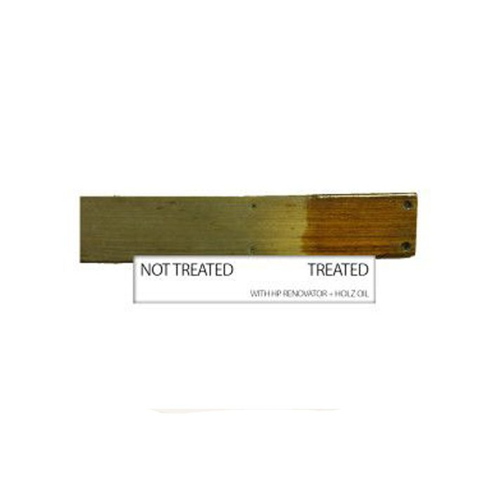 Puidukaitsevahend Holz Oil 1L