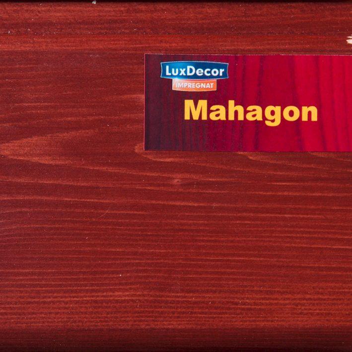 Puidukaitsevahend Luxdecor 1L mahagon