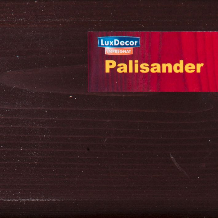 Puidukaitsevahend Luxdecor 5L palisander