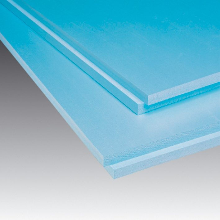 Soojustusplaat XPS 400 foam SL 50x585x2385mm 11,16m2