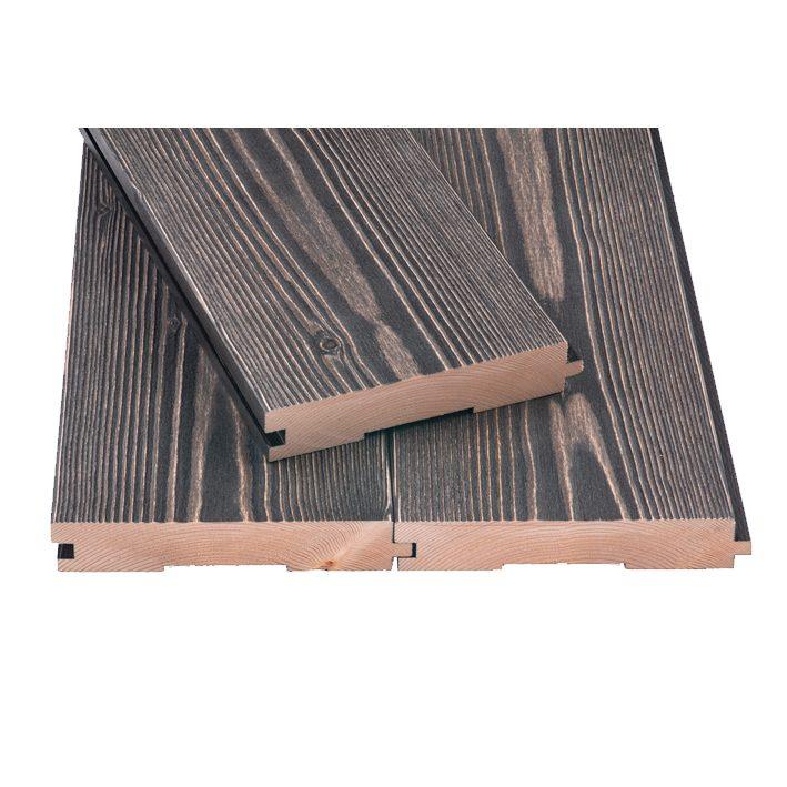 Põrandalaud Arktik Basalt HLL.28x146x2550mm otsatapp