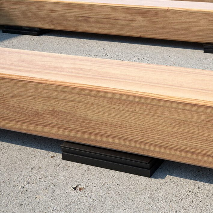 Tasanduspadi terrassile NAG EPDM 60x60x3mm (30tk)