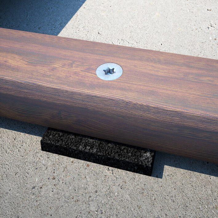 Aluskate term.kumm GRANULO 80x10mm 8cm (20tk)