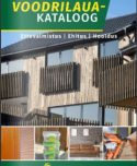 Read our <strong>VOODRILAUA-KATALOOGI</strong>
