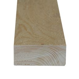 Pruss kuivatatud 18% ABC 75X150X6000mm