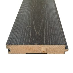 Põrandalaud kuusk Arktik Basalt HLL.28x145x2550mm