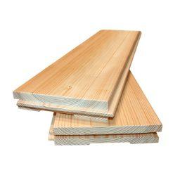 Põrandalaud kuusk otsatapp AB HLL.28x145(135)x4500mm
