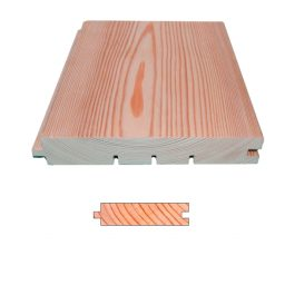 Põrandalaud mänd HLL.33x195(185)x5100mm