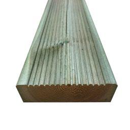 Terrassilaud immutatud roheline PHL.28X95X4500mm