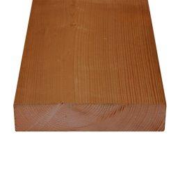 Höövelmaterjal immutatud pruun PHL.45X195X6000mm