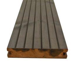Terrassilaud termomänd kuumõli D5 26x140mm hall