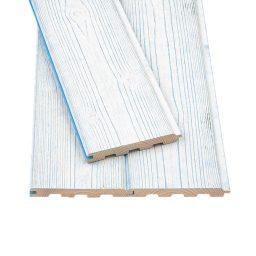 Sisevoodrilaud sinivalge PTGV.12x120(112)x4800mm