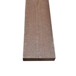 Höövellaud peensaetud värvitud SH.21x95x6000mm pruun