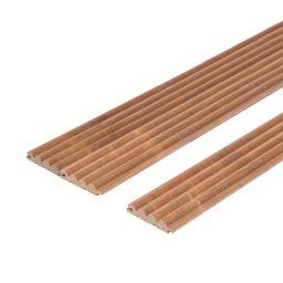 Sauna voodrilaud termohaab SRP.15x82x2400mm