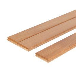 Sauna voodrilaud termohaab STF.15x85(75)x293mm 1,37m2