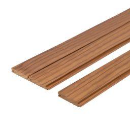 Sauna voodrilaud termoradiata mänd STS4.15x90(80)mm