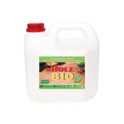 Puiduimmutusvahend Holz Bio 5L kollane