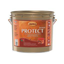Puiduimmutusvahend Protect brown 0,7L