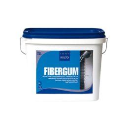 Hüdroisolatsioonimastiks Kiilto Fibergum 7,0kg