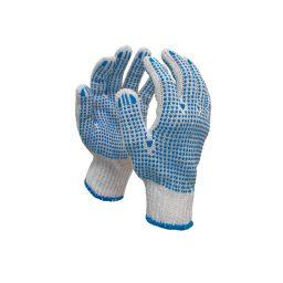 Töökindad Tamrex kootud 44001/10 sinine