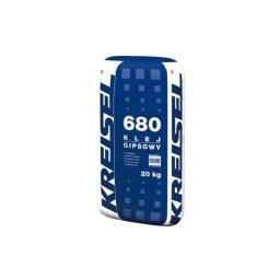 Kipsliimisegu Kreisel 680 (20kg)