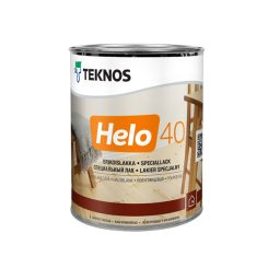 Lakk Helo 40 0,9L poolläikiv
