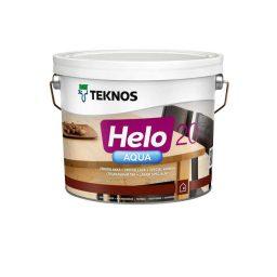 Lakk Helo Aqua 20 0,45L matt