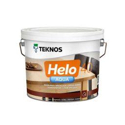 Lakk Helo Aqua 40 0,45L poolläikiv