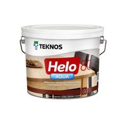 Lakk Helo Aqua 80 0,45L läikiv