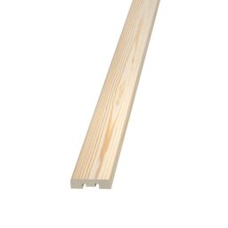 Uksepiirdeliist mänd komplekt 12x42mm 5,6m