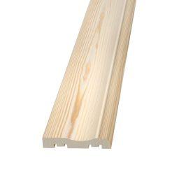 Uksepiirdeliist mänd 16x90mm 2,2m