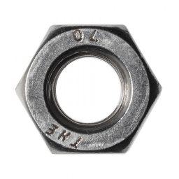 Mutter HJ M10 Zn Din934 (50)