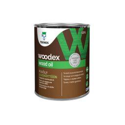 Puiduõli Woodex Wood Oil 0,9L hall