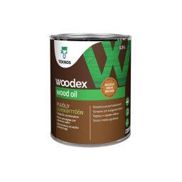 Puiduõli Woodex Wood Oil 0,9L pruun