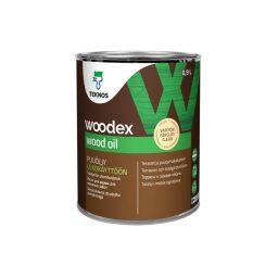 Puiduõli Woodex Wood Oil 0,9L värvitu