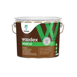Puiduõli Woodex Wood Oil 2,7L hall