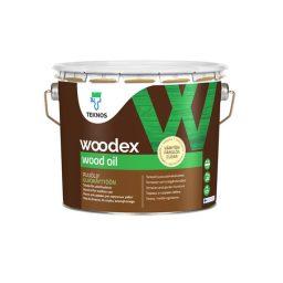 Puiduõli Woodex Wood Oil 2,7L värvitu