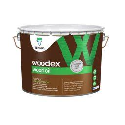 Puiduõli Woodex Wood Oil 9L hall