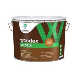 Puiduõli Woodex Wood Oil 9L pruun