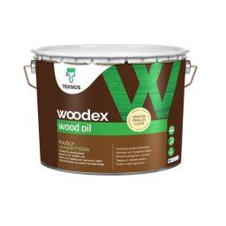 Puiduõli Woodex Wood Oil 9L värvitu