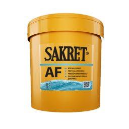 SAKRET KÜLMALISAND ANTI FROST (AF) 5L