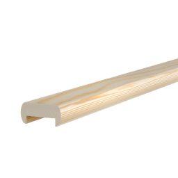 Trepikäsipuu mänd 27x57mm 3,0m