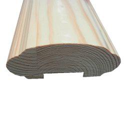 Trepikäsipuu mänd 45x110mm 3,0m