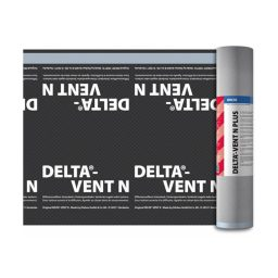 Aluskate Delta-Vent N+ hingav 1,5x50m