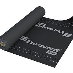 Aluskate Eurovent Maxi 140 SK2 75m2