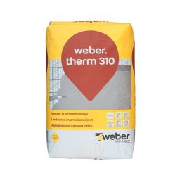 Armeerimissegu Weber Therm 310 25kg