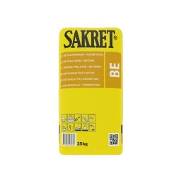 Kuivbetoon Sakret C25 (Be) 25kg