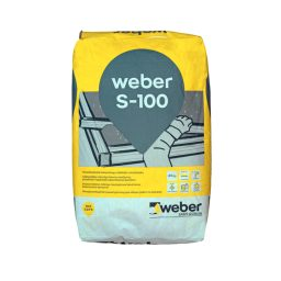 Jämebetoon Weber S-100 25kg