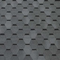Bituumensindel Tegola Hexagonal (3m2) hall