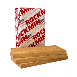 Kivivill Rockwool Rockmin 66mm (610x1000) 7,32m2